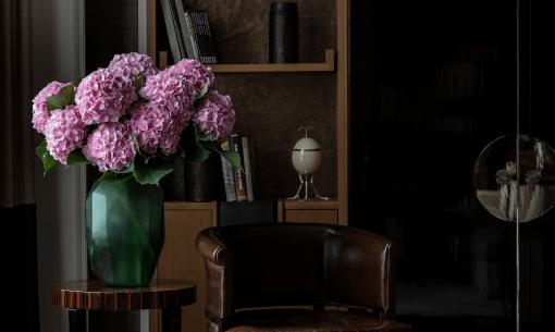 The Inside Scoop - Larry Walshe Floral Design